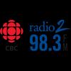 CBC Radio 2 Winnipeg 98.3
