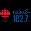 CBC Radio 2 Halifax 102.7