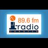 I Radio FM 89.6 - Online Radio Station Jakarta