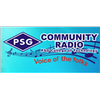 PSG Community Radio 107.8