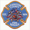 Lexington County Fire Channel 1