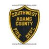 Adams County Fire