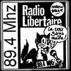 Radio Libertaire 89.4