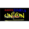 Radio FM Union 87.5