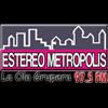 Estereo Metropolis 97.5