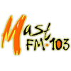 Mast FM Karachi 103.0