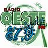 Rádio Oeste FM 87.9