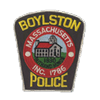 Boylston area Police and Fire