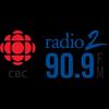 CBC Radio 2 Edmonton 90.9
