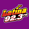 Radio Latina 92.3 F.M