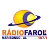 Rádio Farol Maribondo 107.1