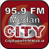 City Radio Medan 95.9