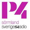 SR P4 Sörmland 100.1