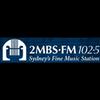 2MBS-FM 102.5