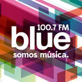 Blue FM 100.7 FM