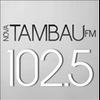 Rádio Nova Tambaú FM 102.5