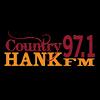 Hank FM 97.1 - WLHKFM