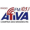 Rádio Ativa 103.1