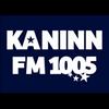 Kaninn FM 100.5