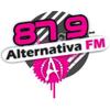 Rádio Alternativa FM 87.9