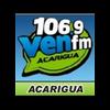 Ven FM Acarigua 106.9