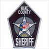 Wake County Sheriff