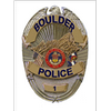 City of Boulder Police and Fire