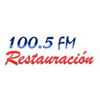 Radio 100.5 Restauracion