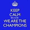 Champion Radio UK