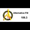 Rádio Alternativa FM 106.3