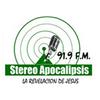 Stereo Apocalipsis 91.9