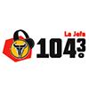 La Jefa 104.3 FM - KLQB 104.3