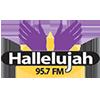 95.7 Hallelujah FM