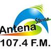 Antena Stereo 107.4 FM