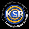KSR community Radio 90.4