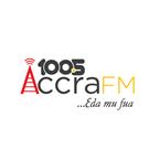 Accra 100.5 FM
