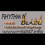 Radio Next Rhythm N Blaze Radio