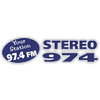 Stereo 974 97.4