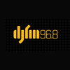 DJFM 96.8