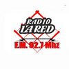 FM La Red 92.7