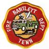 Bartlett Fire and EMS Dispatch
