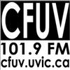 CFUV-FM 101.9