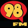 Rádio 98 FM  98.3