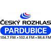 CRo 5 Pardubice 104.7
