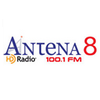 Antena 8 FM 100.1