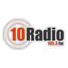 10Radio 105.3