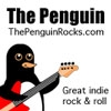 The Penguin Rocks