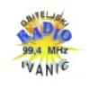 Obiteljski Radio Ivanić 99.4