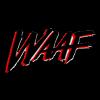 WAAF 107.3 and 97.7 FM