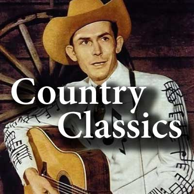 Calm Radio -  Classic Country